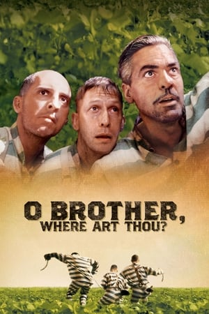 Image O Brother, Where Art Thou?
