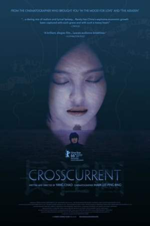 Image Crosscurrent