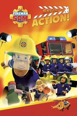 Image Fireman Sam - Set for Action!