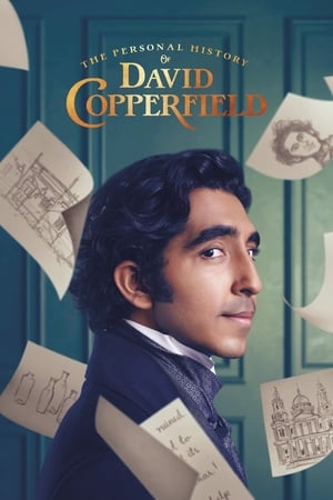 Image The Personal History of David Copperfield