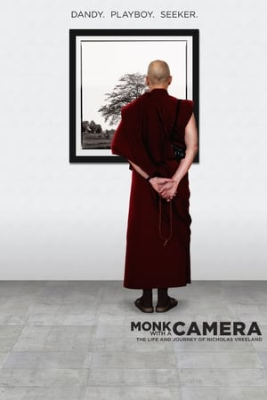 Image Monk With a Camera