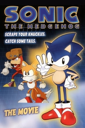 Image Sonic the Hedgehog: The Movie