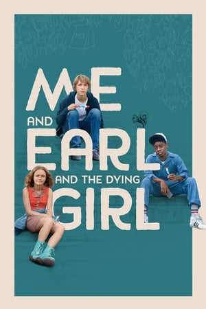 Image Me and Earl and the Dying Girl