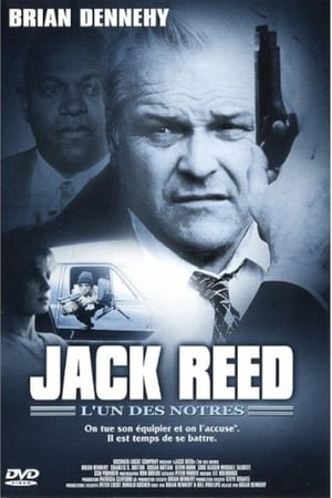 Image Jack Reed: One of Our Own