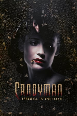 Image Candyman: Farewell to the Flesh
