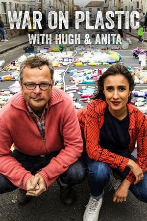 War on Plastic with Hugh and Anita