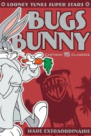 Image Looney Tunes Super Stars Bugs Bunny: Hare Extraordinaire