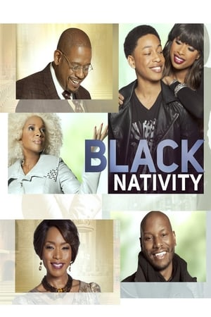 Image Black Nativity