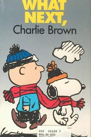Image What Next, Charlie Brown