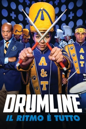 Image Drumline: A New Beat