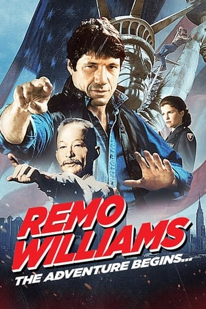 Image Remo Williams: The Adventure Begins