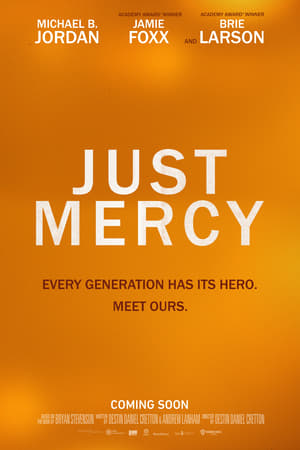 Image Just Mercy