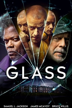 poster Glass