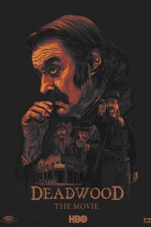 poster Deadwood: The Movie