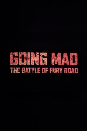 Image Going Mad: The Battle of Fury Road