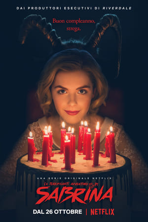 Image Chilling Adventures of Sabrina
