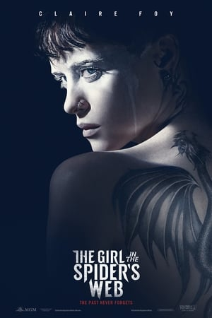 Image The Girl in the Spider's Web
