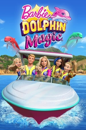 Image Barbie: Dolphin Magic