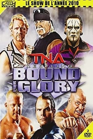Image TNA Bound For Glory 2010