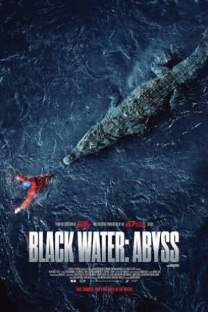 Image Black Water: Abyss