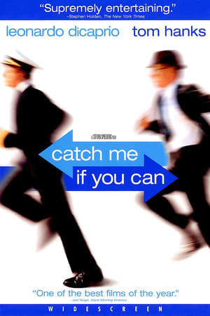 Image Catch Me If You Can