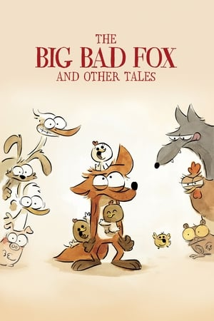 Image The Big Bad Fox and Other Tales