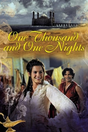 Image One Thousand and One Nights