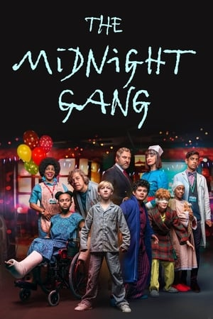 Image The Midnight Gang