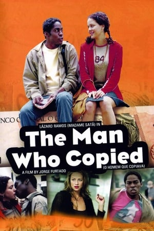 Image The Man Who Copied