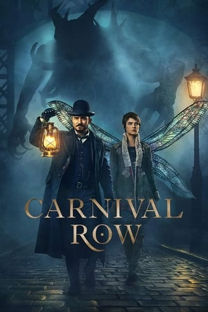 Image Carnival Row