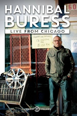 Image Hannibal Buress: Live From Chicago