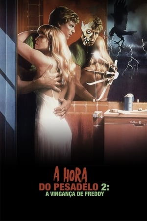 Image A Nightmare on Elm Street Part 2: Freddy's Revenge