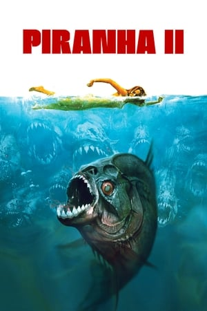 Image Piranha II: The Spawning