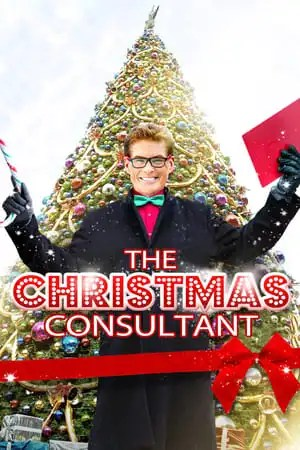 Image The Christmas Consultant