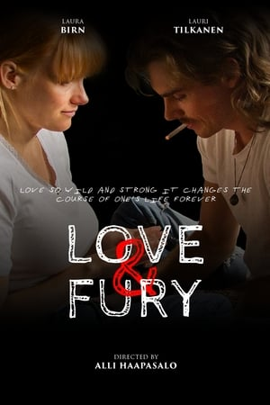 Image Love and Fury