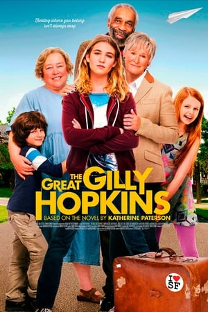 Image The Great Gilly Hopkins