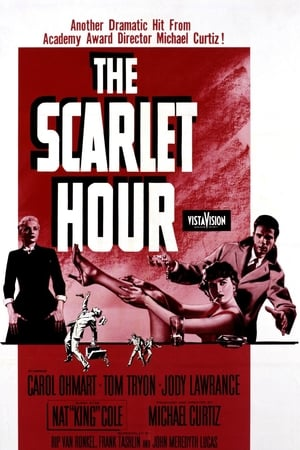Image The Scarlet Hour