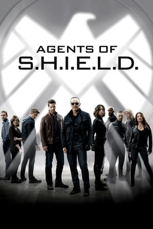 poster Marvel's Agents of S.H.I.E.L.D.