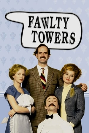 Image Fawlty Towers