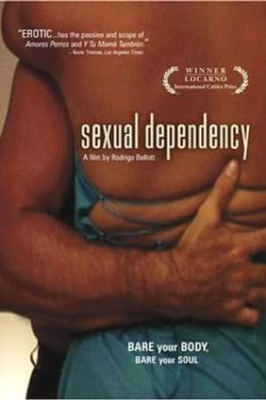 Image Sexual Dependency