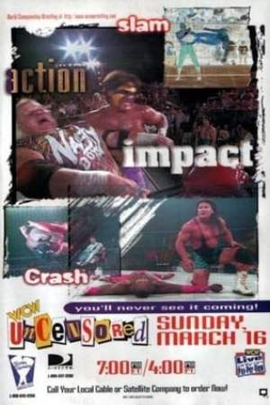Image WCW Uncensored 1997