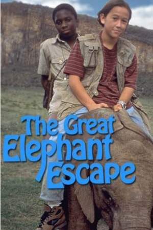 Image The Great Elephant Escape
