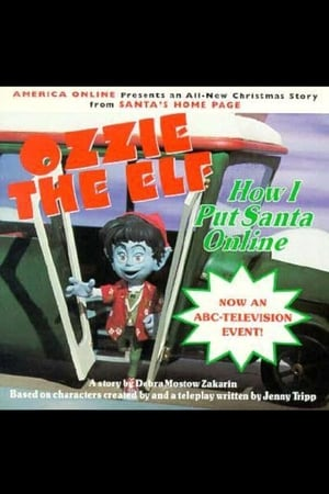 Image The Online Adventures of Ozzie the Elf