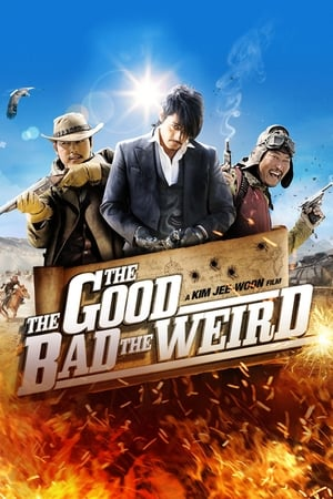 The Good, The Bad, The Weird