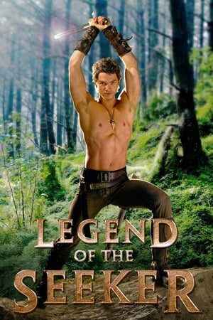 Image Legend of the Seeker