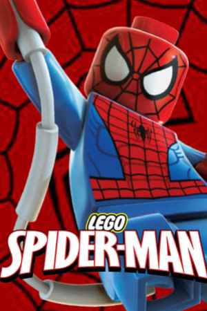 Image Lego Spider-Man Series