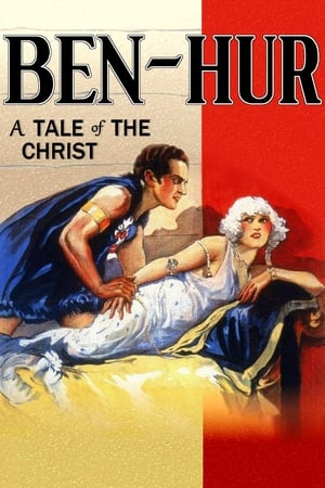 Image Ben-Hur: A Tale of the Christ