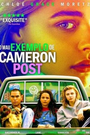Image The Miseducation of Cameron Post