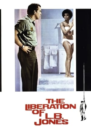 Image The Liberation of L.B. Jones