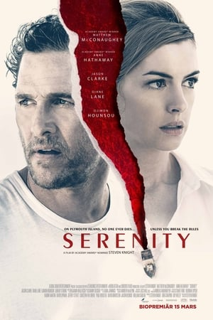poster Serenity